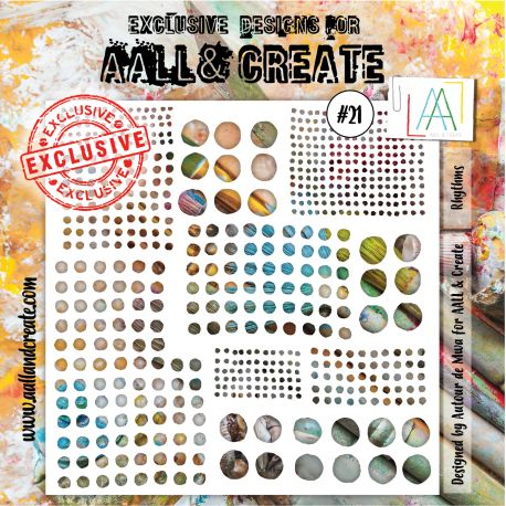 AALL and Create Stencil - 021