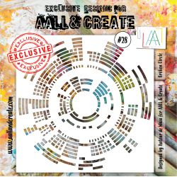 AALL and Create Stencil - 028