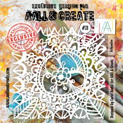 AALL and Create Stencil - 031