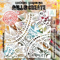 AALL and Create Stencil - 032