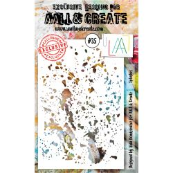 AALL and Create Stencil - 035