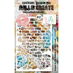 AALL and Create Stencil - 037