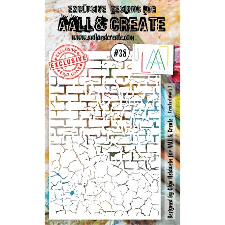 AALL and Create Stencil - 038