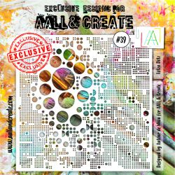 AALL and Create Stencil - 039