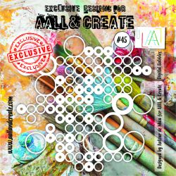AALL and Create Stencil - 045