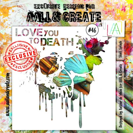 AALL and Create Stencil - 046