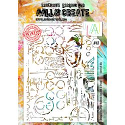 AALL and Create Stencil - 047