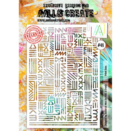 AALL and Create Stencil - 048