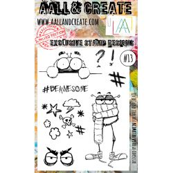 AALL and Create Stamp Set -13