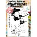 AALL and Create Stamp Set -4