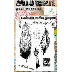 AALL and Create Stamp Set - 11
