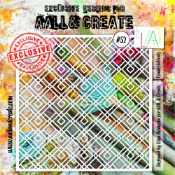 AALL and Create Stencil - 052