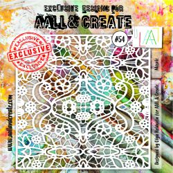 AALL and Create Stencil - 054