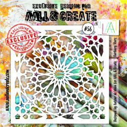 AALL and Create Stencil - 056