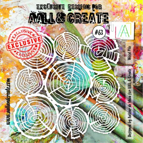 AALL and Create Stencil - 063
