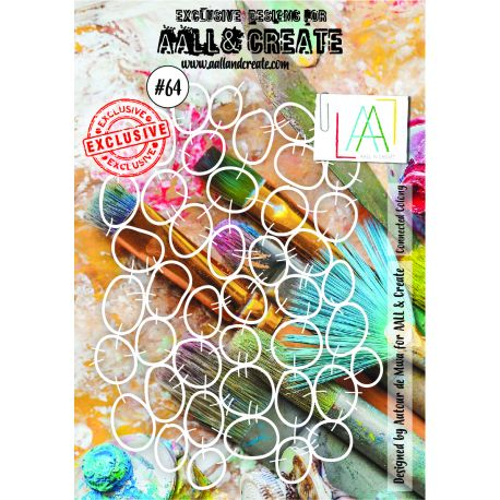 AALL and Create Stencil - 064