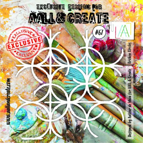 AALL and Create Stencil - 067