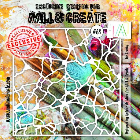 AALL and Create Stencil - 068
