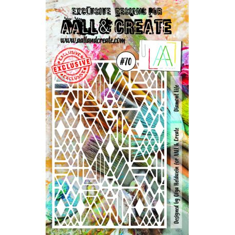 AALL and Create Stencil - 070