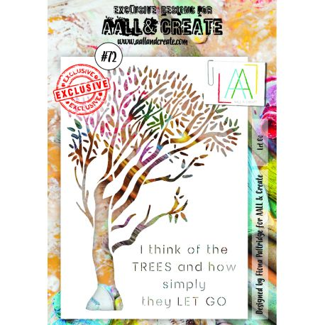 AALL and Create Stencil - 072