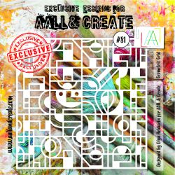 AALL and Create Stencil - 081