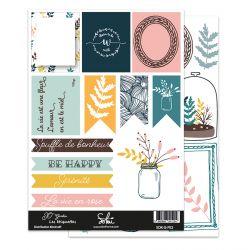 SO'Garden - SOKAI-  Planche Etiquettes  2