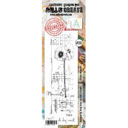 AALL and Create Stamp Set -233