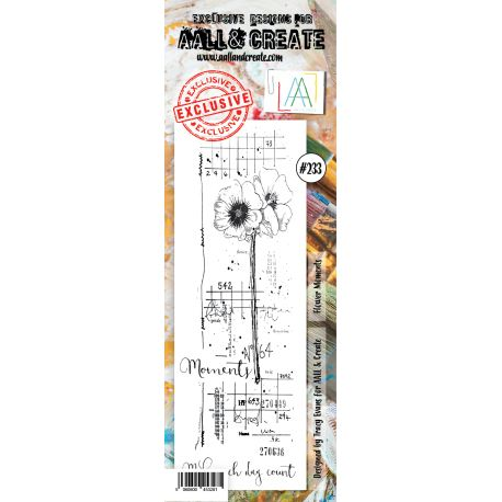 AALL and Create Stamp Set -233