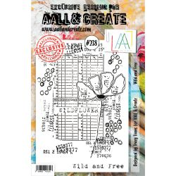 AALL and Create Stamp Set -238