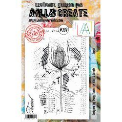 AALL and Create Stamp Set -239