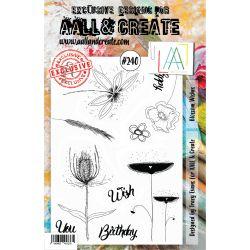 AALL and Create Stamp Set -240