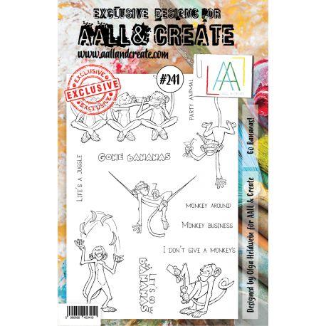 AALL and Create Stamp Set -241