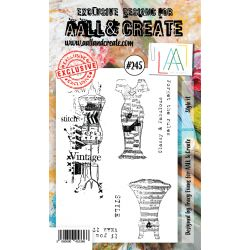 AALL and Create Stamp Set -245