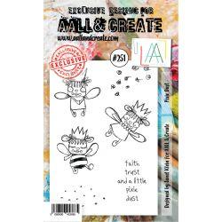 AALL and Create Stamp Set -251