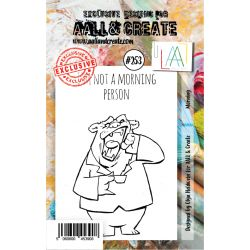 AALL and Create Stamp Set -253