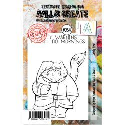 AALL and Create Stamp Set -254
