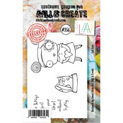 AALL and Create Stamp Set -256