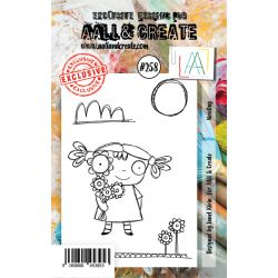AALL and Create Stamp Set -258