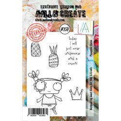 AALL and Create Stamp Set -259