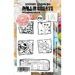 AALL and Create Stamp Set -260