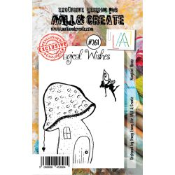 AALL and Create Stamp Set -261
