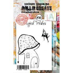AALL and Create Stamp Set -261