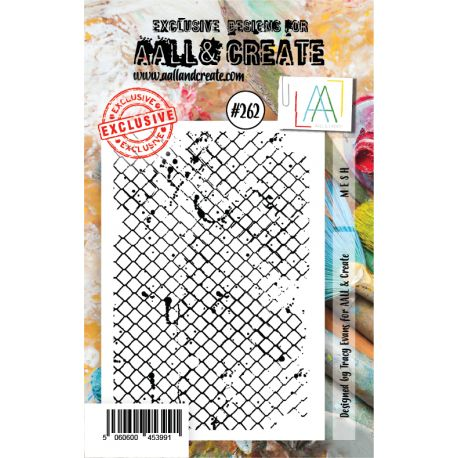 AALL and Create Stamp Set -262