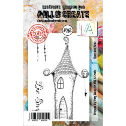 AALL and Create Stamp Set -263