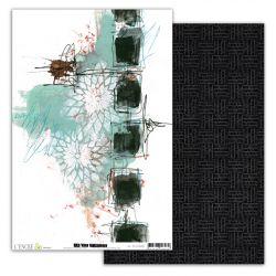 La Vie d'Artiste-1-L'Encre et l'image
