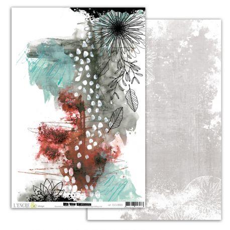La Vie d'Artiste-3-L'Encre et l'image