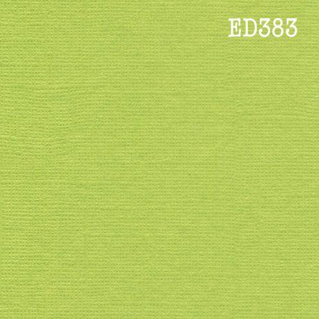 Cardstock Olive 12X12
