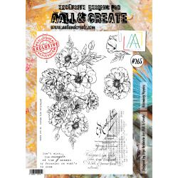 AALL and Create Stamp Set -265