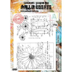AALL and Create Stamp Set -266