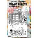 AALL and Create Stamp Set -268